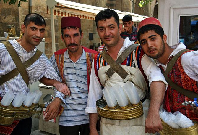 Торговцы тамариндом