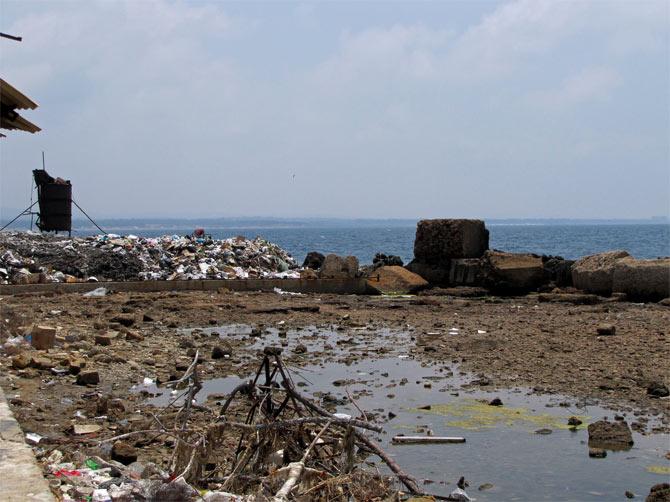 Остров Арвад
