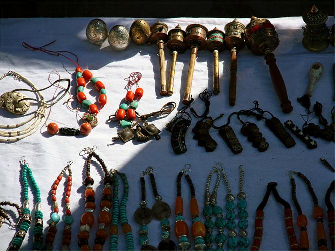 Непальские сувениры
