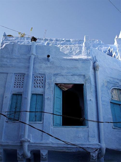 Домик в Джодпуре