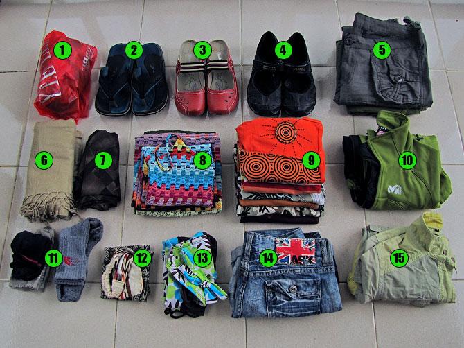 Одежда - Staska