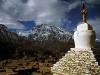 Буддистская ступа