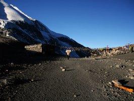 Торонг Ла - трек вокруг Аннапурны, Непал, Гималаи