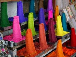 Краски Раджастана