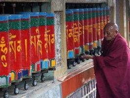 Буддистская молитва
