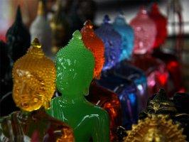 Гармонический ряд Будд