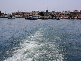 Сирия, остров Арвад