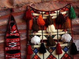 Бедуинские мотивы