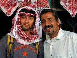 Дектер - араб