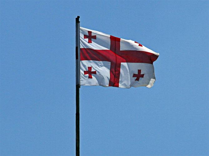 флаг гру
