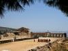 Римский ипподром в Джераше