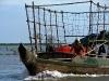 Рыбак на Тонле Сап