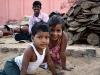 Индийские детишки