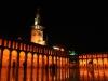 Вечер в мечети