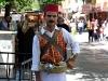 Торговец тамариндом в Газиантепе