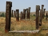 Кладбище в Ахлате