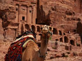 Бесплатный путеводитель по Иордании. Информация для самостоятельного путешествия по Иордании