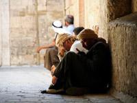 Переулки Алеппо