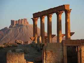 Бесплатный путеводитель по Сирии. Информация для самостоятельного путешествия по Сирии