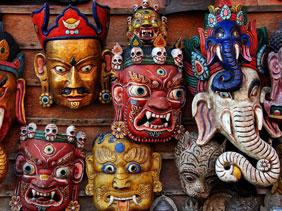 Борис Лисаневич - одессит, создавший индустрию туризма в Непале