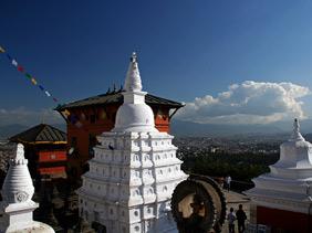 Бесплатный путеводитель по Непалу. Информация для самостоятельного путешествия по Непалу.