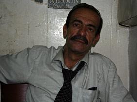 Самир. Интервью с жителем Иордании