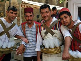 Бесплатный путеводитель по Восточной Турции. Информация для самостоятельного путешествия по восточной Турции